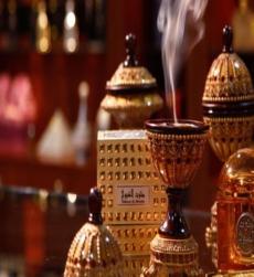 Arabian Wood - Image