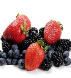 Berry Breeze - image